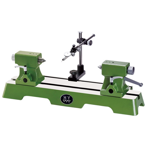 Professional Roller Type Bench Centers
