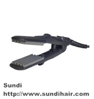 Professional Titanium Ceramic 25 65w Hair Crimper
