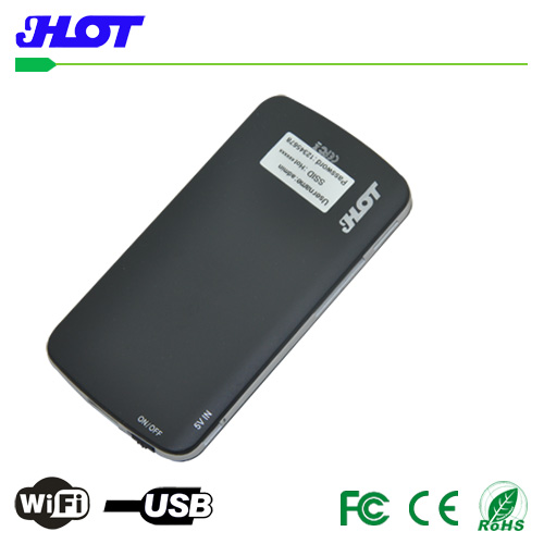 Professional Wireless Power Bank For Mobile Phone