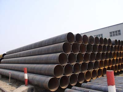 Professorial Manufacturer Of High Quality Spiral Submerged Arc Welded Pipe