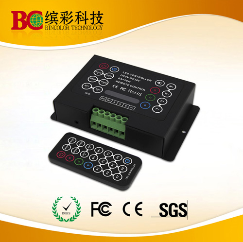 Programmable Infrared Rgb Controller