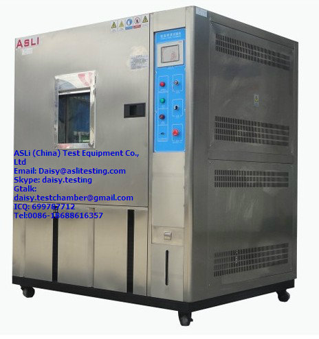 Programmable Temperature Humidity Testing Chamber