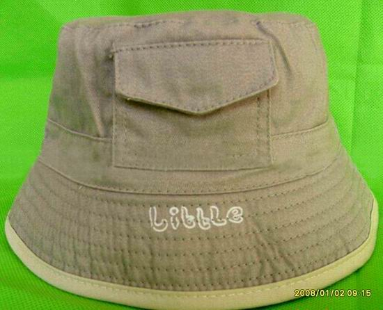 Promotion Cotton Twill Bucket Hat