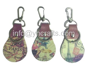 Promotional Gifts Keyrings Keychain Key Holder