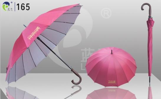 Promotional Golf Umbrella 165