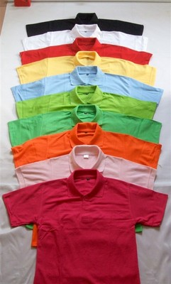 Promotional Polo Shirts Cheap