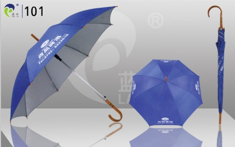 Promotional Straight Umbrella 101