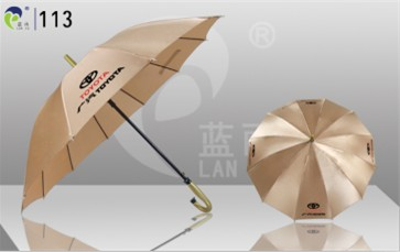 Promotional Straight Umbrella 113