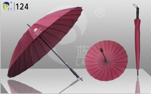 Promotional Straight Umbrella 124