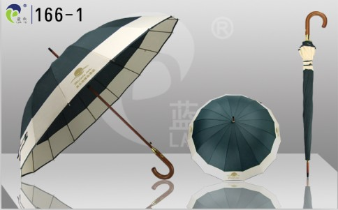 Promotional Straight Umbrella 166 1