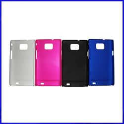 Protecitive Pc Hard Case For Samsung I9100