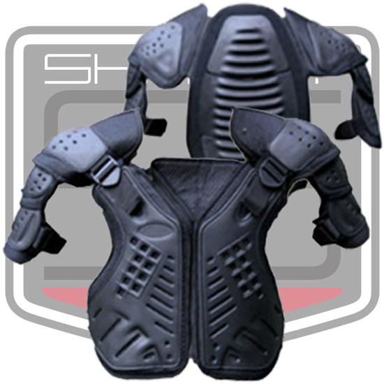 Protective Jacket Se 111