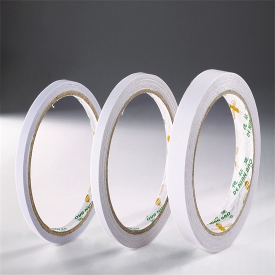 Provide Hot Sale Double Side Tape
