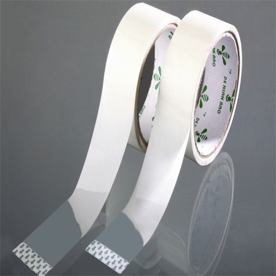 Provide Milk White Adhesive Tape