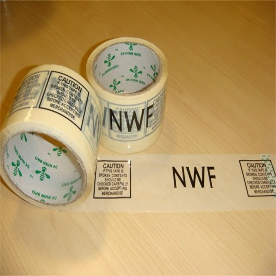Provide Printing Packing Tape
