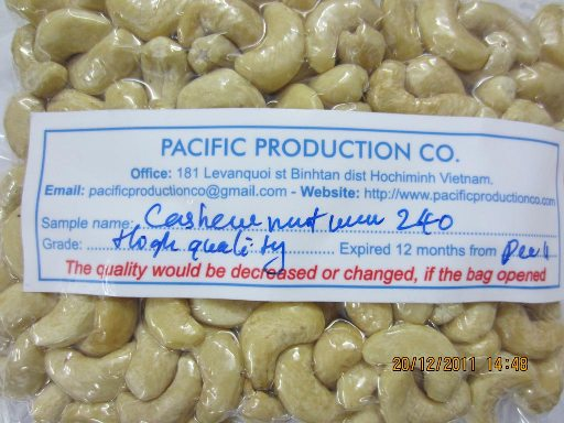 Providing Cashew Nuts With Good Price