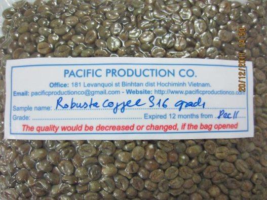 Providing Coffee Beans Good Price