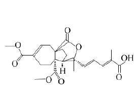 Pseudolaric Acid B Cas No 82508 31 4 Hplc 98