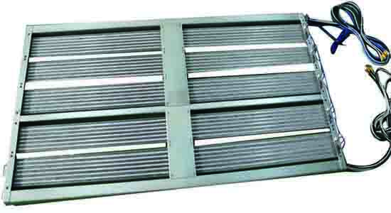 Ptc Heater For Central Air Conditioner