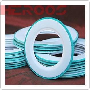 Ptfe Envelope Gasket Cixi Heroos Sealing Materials Co Ltd