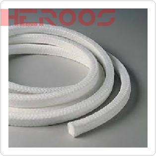 Ptfe Filament Packing Cixi Heroos Sealing Materials Co Ltd