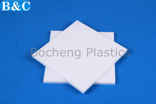 Ptfe Sheet With High Quality