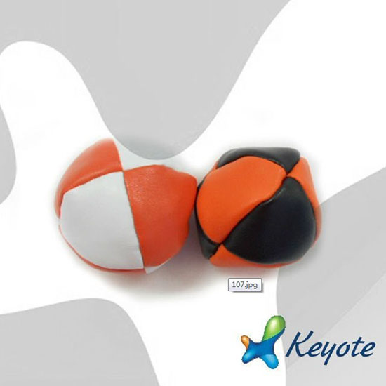 Pu Juggling Ball Type Style Sports Toy Place