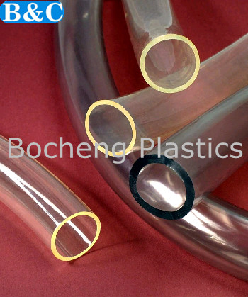 Pu Tube With High Quality