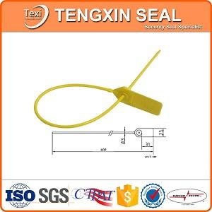 Pull Tight Plastic Seals