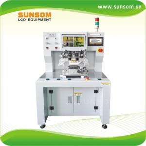 Pulse Hotpress Machine To Repair Hot Barpress Heating Bonding Lcd Bar 65292