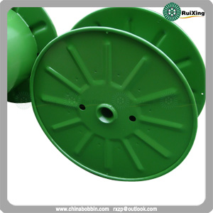 Punching Bobbin Great Quality Steel Metal Drums Bobbins China Manufactory