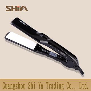 Pure Ceramic Hair Straightener Popular Flat Irons Sy 815
