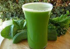 Pure Karela Juice Bitter Guard