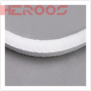 Pure Ptfe Packing Cixi Heroos Sealing Materials Co Ltd