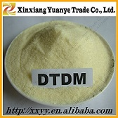 Purity 99 Rubber Accelerator Dtdm Made In China