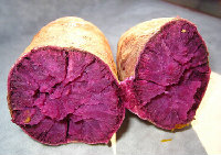 Purple Sweet Potato Powder Anthocyanin