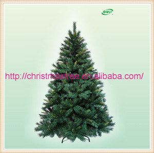 Pvc Artificial Christmas Tree