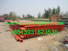 Pvc C Pipe For Cable Protection Cpvc Casting
