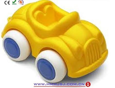 Pvc Car Toy Hot Sell Cartoon Kids