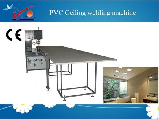 Pvc Ceiling Welding Machine