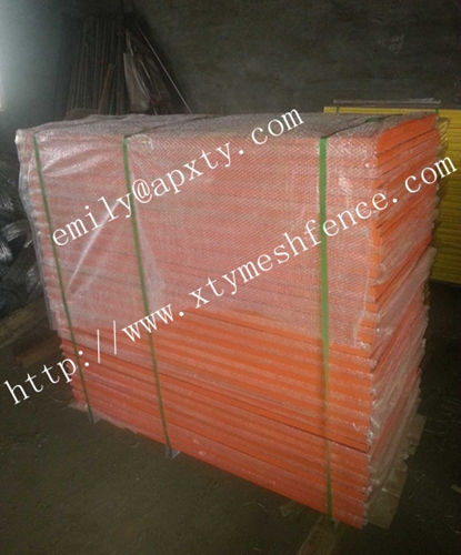 Pvc Coated Steel Grating Use For Covers