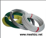 Pvc Coated Wire Supplier
