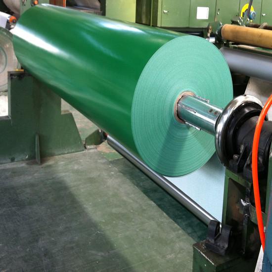 Pvc Conveyor Belt Light Duty Cnveyor 2 0mm Green
