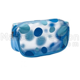 Pvc Cosmetic Case Wholesale Bag Clear Printed