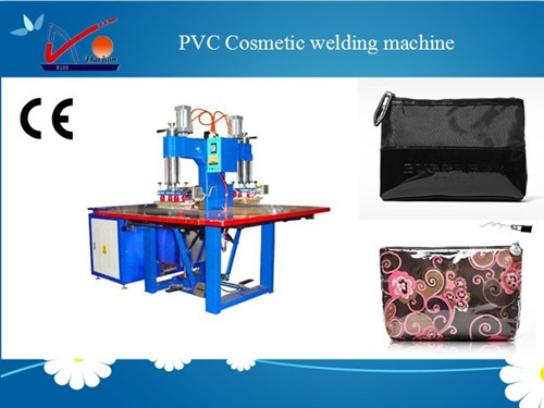 Pvc Cosmetic Welding Machine