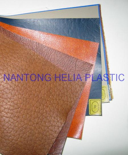 Pvc Furniture Leather Pearlite Printing