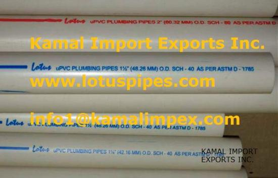 Pvc Hdpe Upvc Pipes India