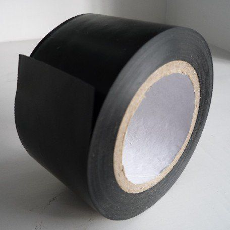 Pvc Pipewrap Adhesive Tape