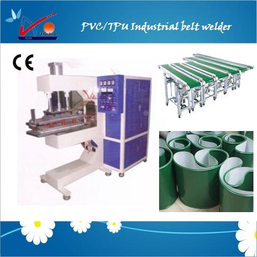 Pvc Pu Conveyor Belts Welding Machine