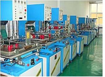 Pvc Pu Pe Light Duty Conveyor Belt And Processing Machine Attachment